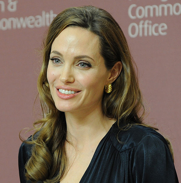 """Angelina Jolie Seeks Namibian Citizenship in Bid to Formally Use """"Dame"""" Title"""