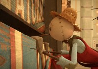 Chipotle's 'Scarecrow' Ad Gets Creative