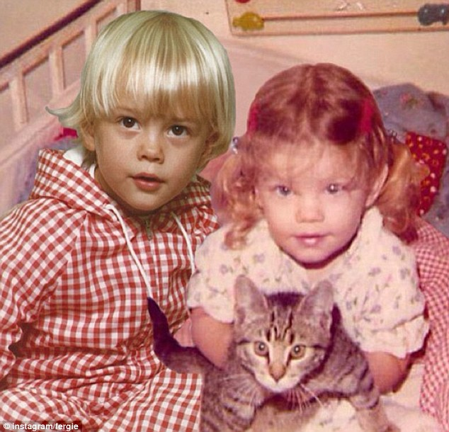 Fergie & Josh Duhamel welcome baby Axl