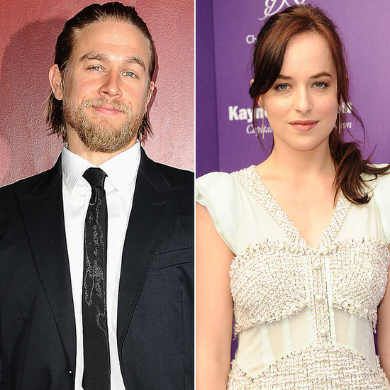 Fifty Shades Of Grey Cast Announced Fans Respond Ecanadanow
