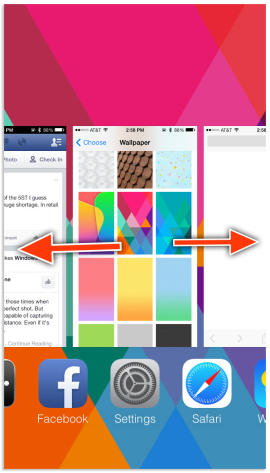 How To Close Apps On Ios7 2