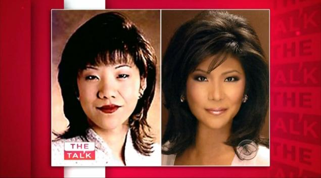 Julie Chen Speaks Out JPlastic Surgery To Get Anchor Job (VIDEO)