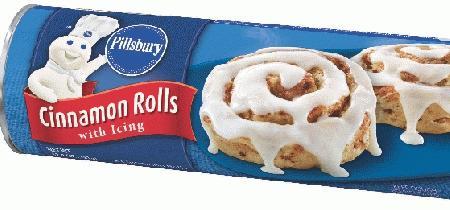 Pillsbury Recalls: General Mills Recalls Cinnamon Rolls Over Plastic Fragments