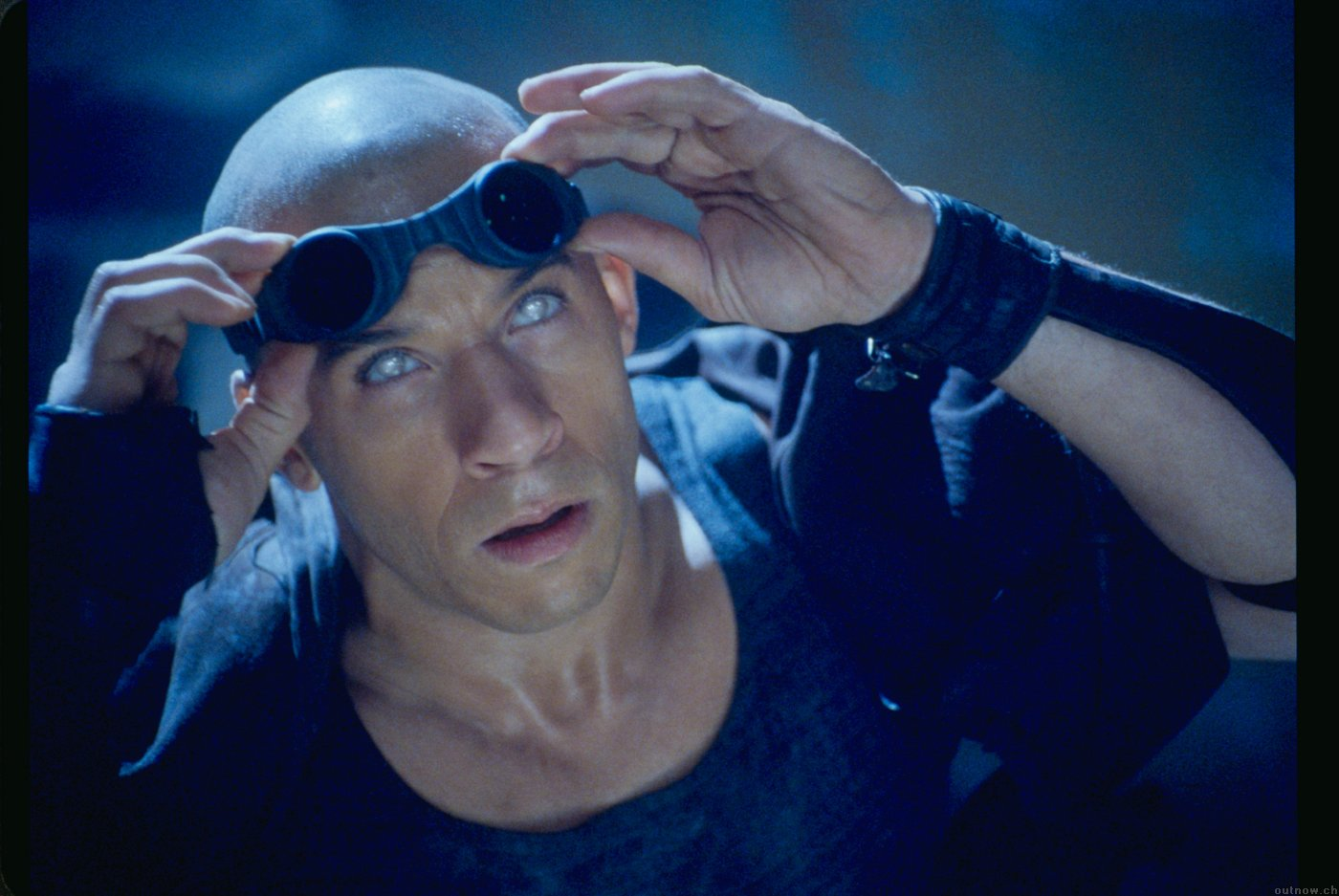 Box Office Results:  Riddick Pummels The Competition