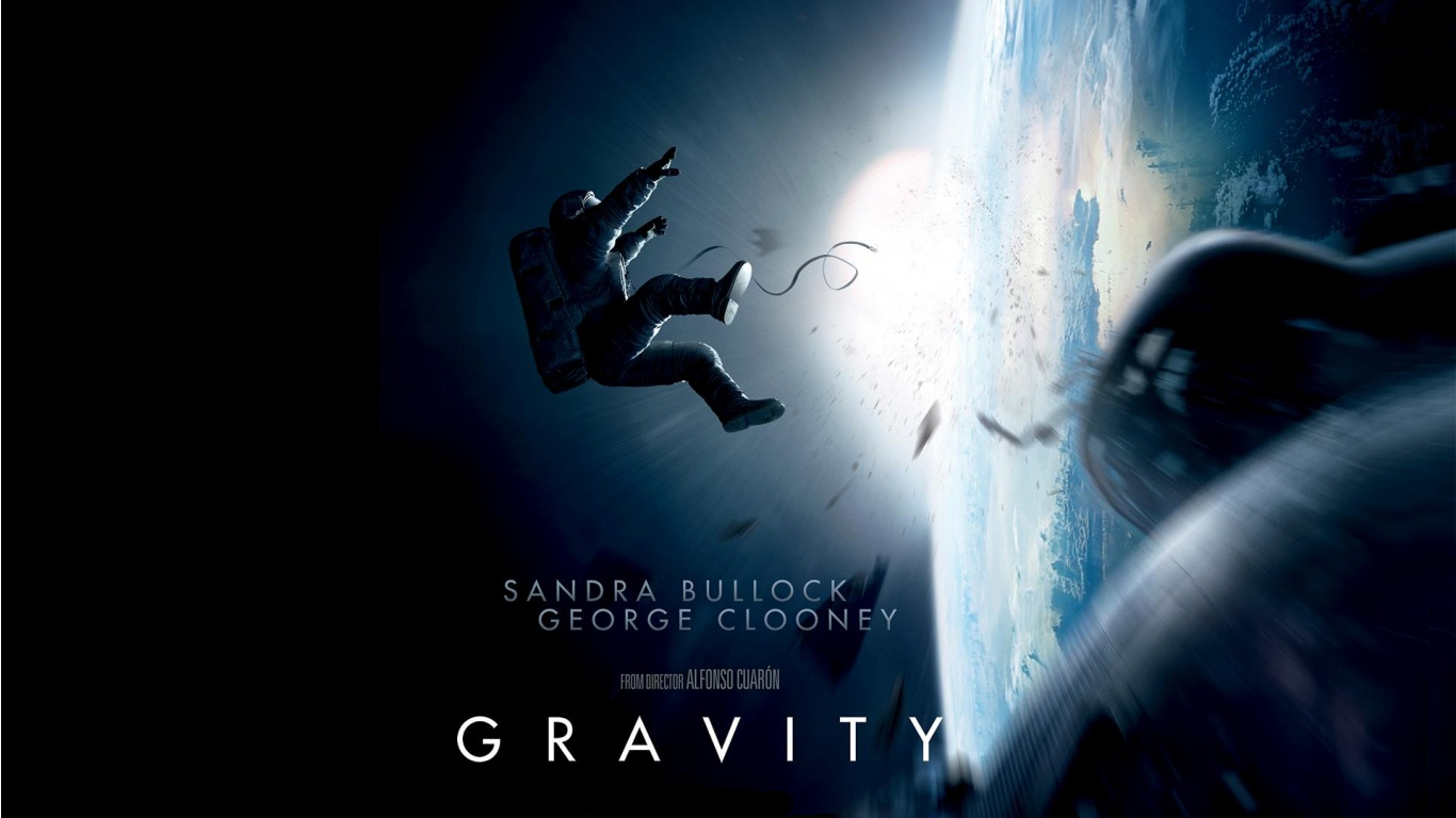 """Sandra Bullock Receives Cool $70M Payout for Role in """"Gravity"""""""