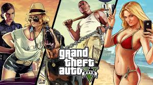GTA 5 Reviews Are In: Yep It's Awesome