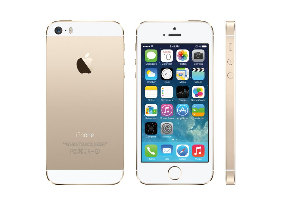 Should Canadians Worry About iPhone 5s Fingerprint Security?