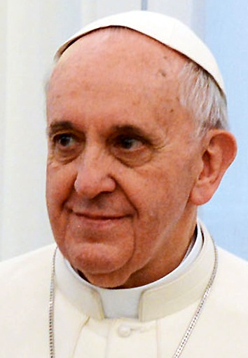 pope reveals fear of being robbed in vatican