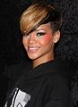 Rihanna Ties With Elvis For US Top 10s