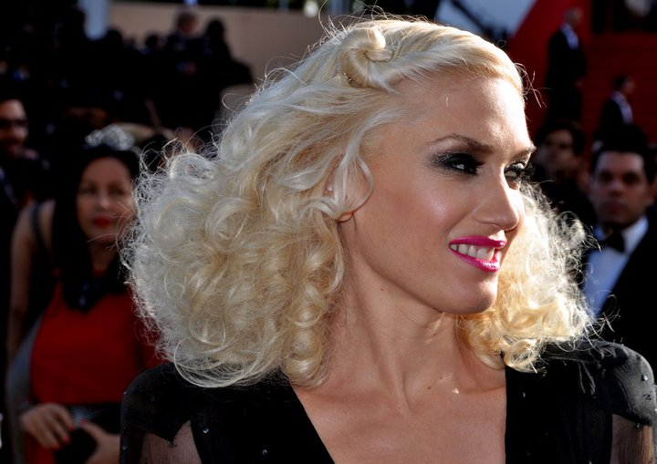 Gwen Stefani Pregnant With Third Child At 43
