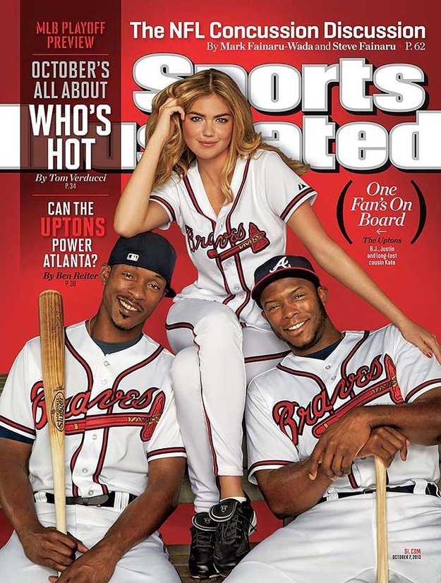 kate upton social media:  Upton Eschews Nudity Due to Social Media