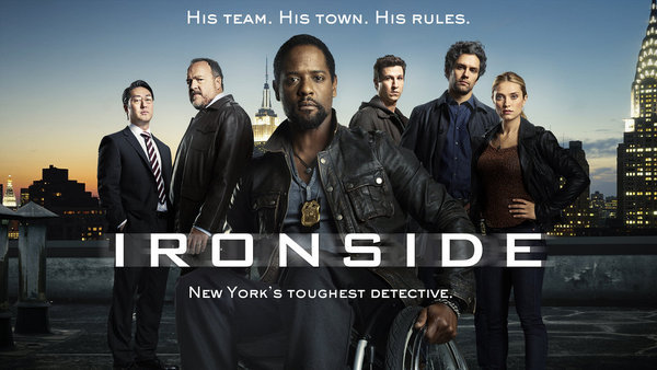 NBC Cancels Shows:  'Ironside' And 'Welcome To The Family' Both Cancelled