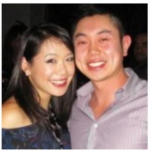 FACEBOOK bike victim Alexian Lien (right) with his wife Rosalyn Lien (left). Alexian was dragged out of his Range Rover and beaten by motorcyclists who accused him of hitting them. FACEBOOK bike victim Alexian Lien (right) with his wife Rosalyn Lien (left). Alexian was dragged out of his Range Rover and beaten by motorcyclists who accused him of hitting them.