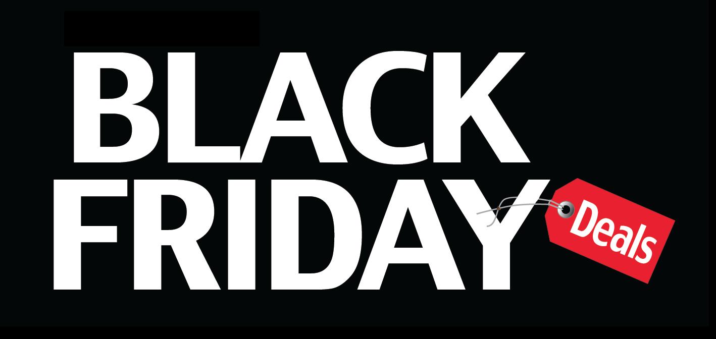 Black Friday Sales Drop 11 Percent
