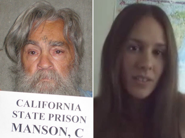 After 44 years in prison, Manson is marrying his girlfriend, named Star, who looks like one of his former followers, Susan Atkins, the Rolling Stone reported