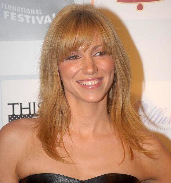 Debbie Gibson at the Cinema City Film Festival