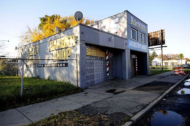 Detroit Barbershop Shooting Leaves Three Men Dead: Reports
