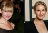 Renee Zellweger Refutes Plastic Surgery Rumors