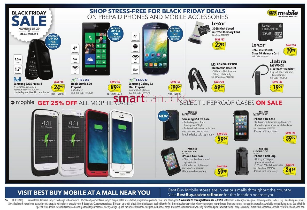 Get the best Canadian black friday sale information in 's of black friday deals from more then stores, on all the top products.