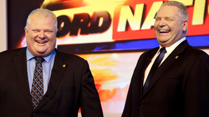 Well That Didn't Last Long: Ford Nation Canned After One Episode