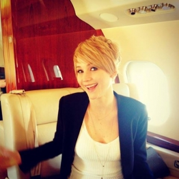 Jennifer Lawrence nude pictures leaked:  FBI Turns Focus To Apple