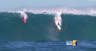 kirk passmore persumed dead after surfing whipeout (VIDEO)