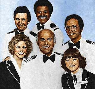 Love Boat Reunion On 'The Talk'