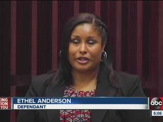 Ethel Anderson, former Mango Elementary teacher takes stand in molestation case