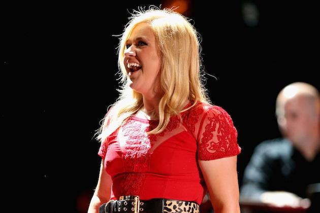 Kelly Clarkson Special: Stars React