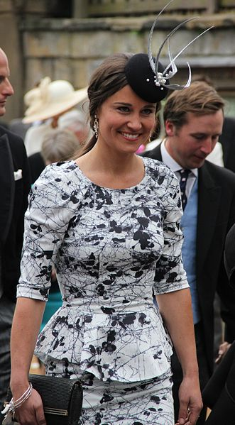 Pippa Middleton Engaged To Nico Jackson: Reports