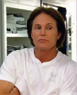 Bruce Jenner Cancels Surgery: Will Keep His Adams Apple For Now