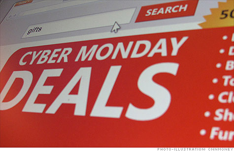 Cyber Monday Deals In Canada At Amazon, Canadian Tire And Walmart