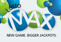 Lotto Max numbers And Results for Friday, April 4, 2014