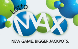 Lotto Max Results And Winning Numbers For Friday November 7th 2014