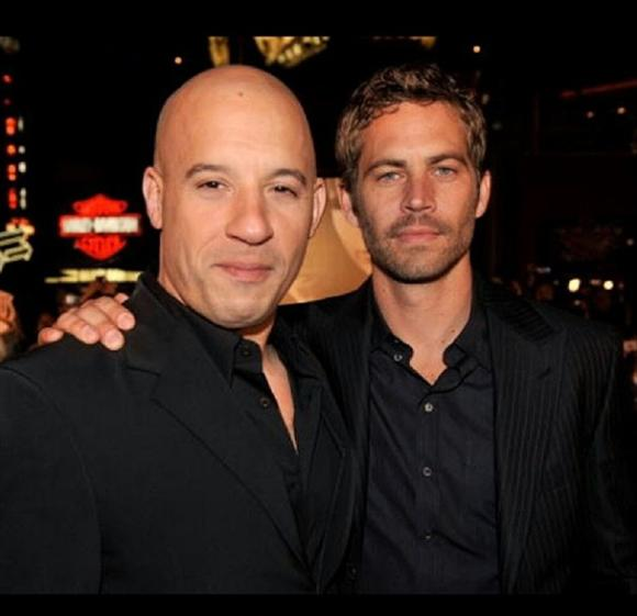 Canadians Among Actors To Pay Tribute Following Paul Walker Death