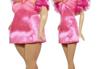 Plus-Size Barbie: is There Room For Fat Barbie?