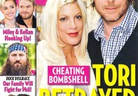 Dean mcdermott Had Affair With Canadian Emily Goodhand: reports
