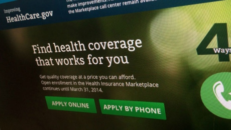 Accenture New Lead Contractor for Obamacare Website After Canadian CGI Blamed For Problems