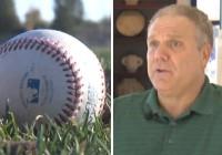 Little League Coach Alan Beck Sues Former Player