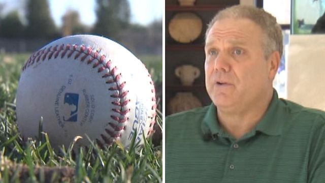 Little League Coach Alan Beck Sues Former Player