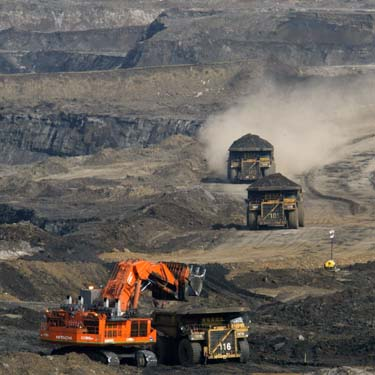 US Says Transportation of Canadian Oilsands Products Risky