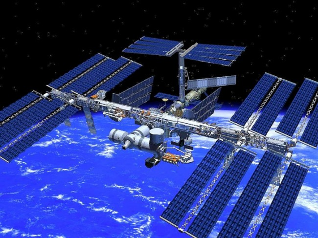 Montreal to Host Special Study on the International Space Station