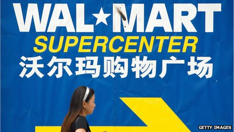 Wal-Mart finds fox in donkey meat, Issues Recall In China