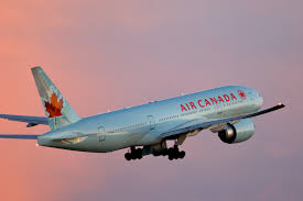 Air Canada Says More Delays Expected Wednesday