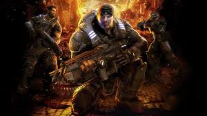 "Microsoft's Newly Acquired ""Gears of War"" to be Further Developed by Canadian Company"
