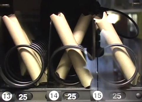Canadian vending machines now sell crack pipes