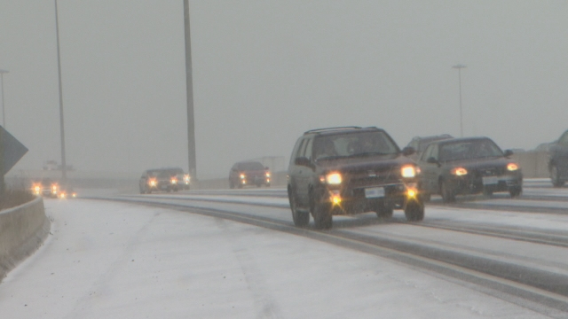 El Nino Could Mean A Warmer Winter For Western Canada