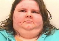 Woman jailed for trolling herself
