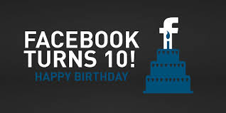 Five Ways Facebook Changed Our Lives Over The Past 10 Years