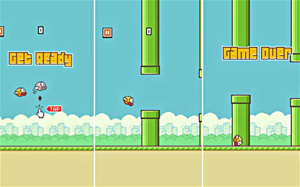 Flappy Bird Making a Comeback!
